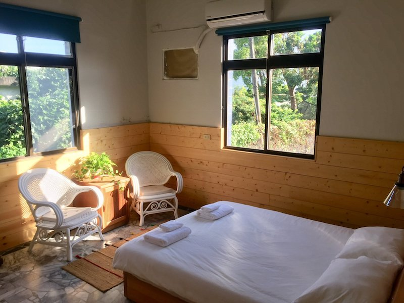 Wild East B&B in Manzhou, Kenting