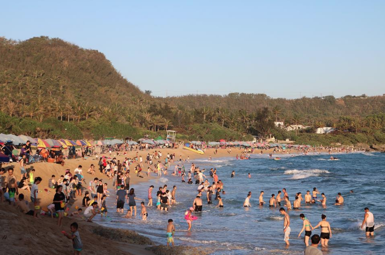 Make Your Own Car >> Visit Taiwan's Most Beautiful, Exotic Beaches in Kenting.