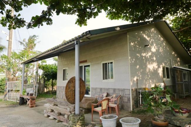 house cabin rental kenting jialeshui