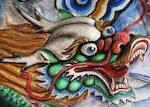 chinese dragon photo image