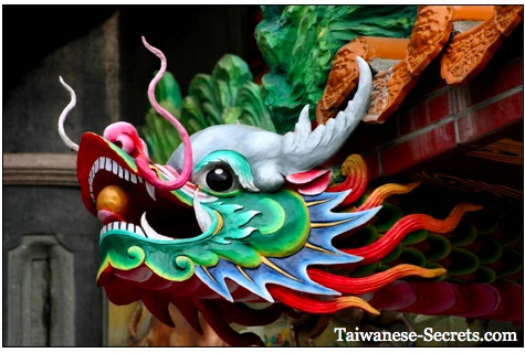 chinese dragon picture