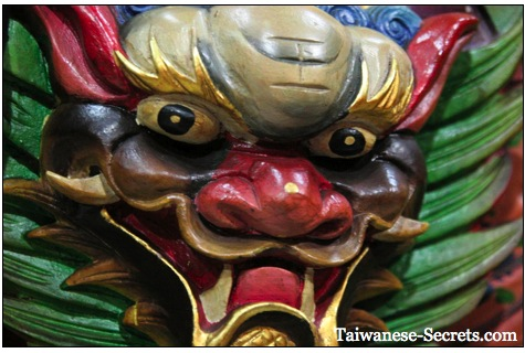 chinese dragon photo gallery