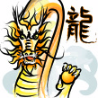 chinese horoscope sign dragon