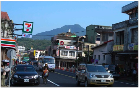 fulong village, taipei county, east taiwan