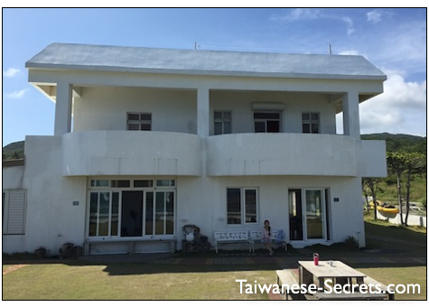kenting guesthouse