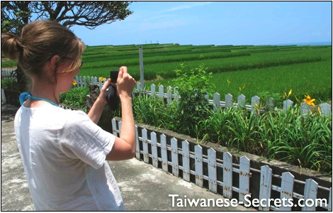 Discover Hualien County