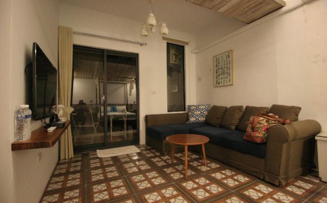 Winson's Hostel in Jialeshui, Kenting