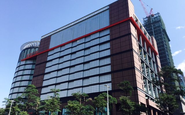 Taichung Department Stores