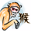 chinese horoscope zodiac monkey