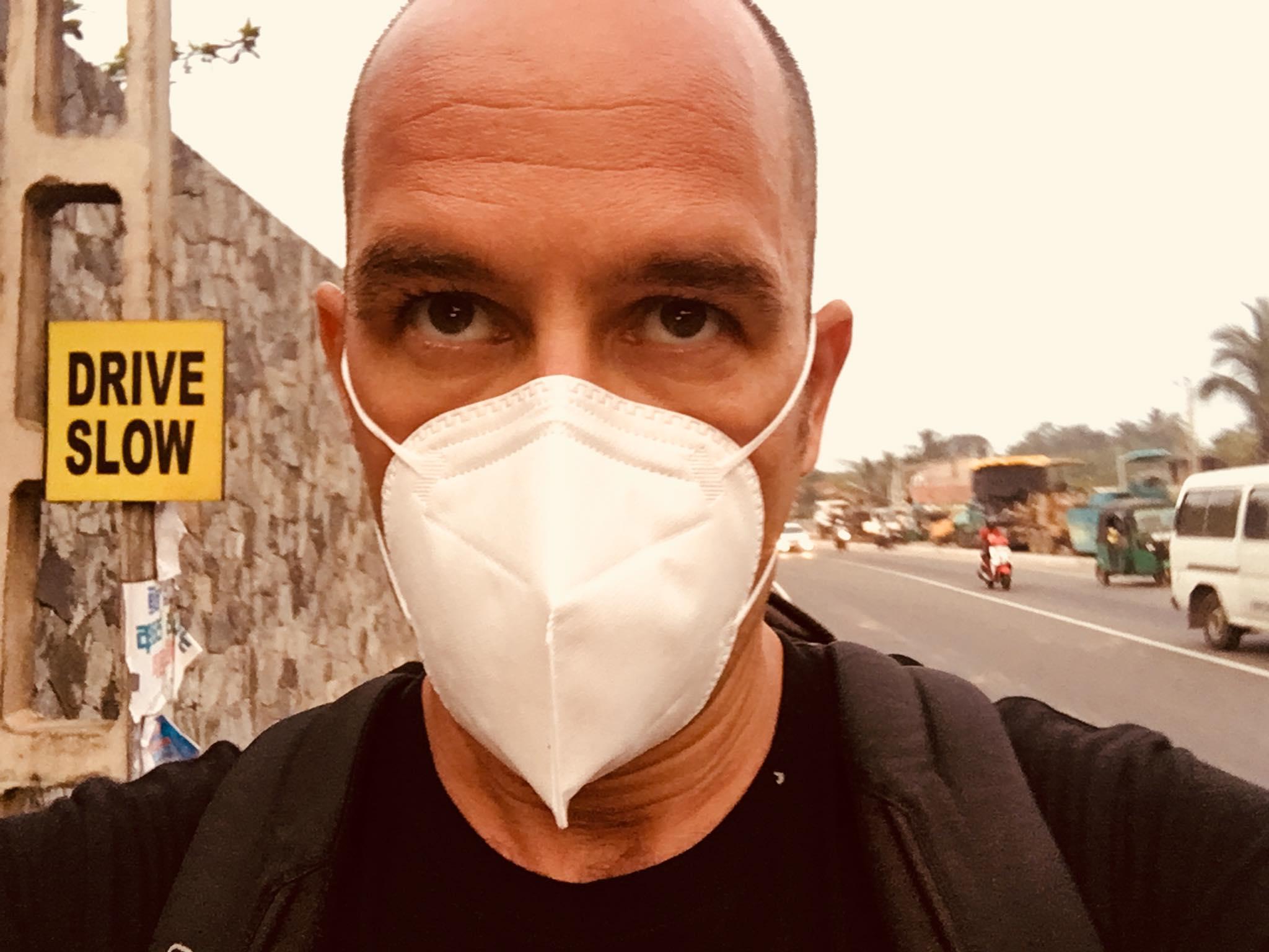 Pollution N95 Taiwan - Mask Taiwanese Travel Guide Secrets