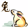 chinese horoscope sign rabbit