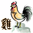 rooster chinese horoscope astrology zodiac
