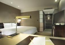 Hotels in Hsinchu City, Taiwan