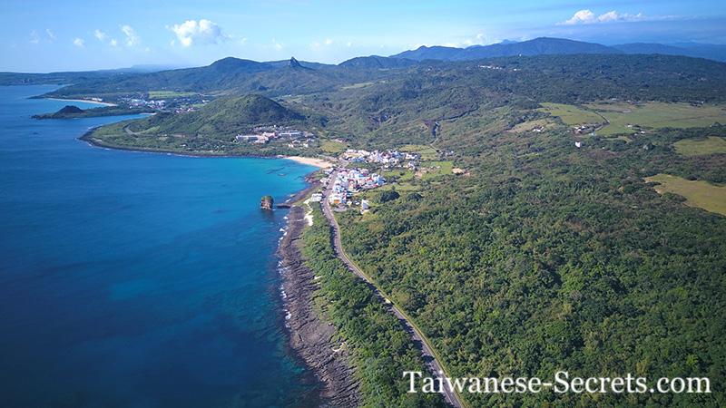 surfing trip to kenting taiwan