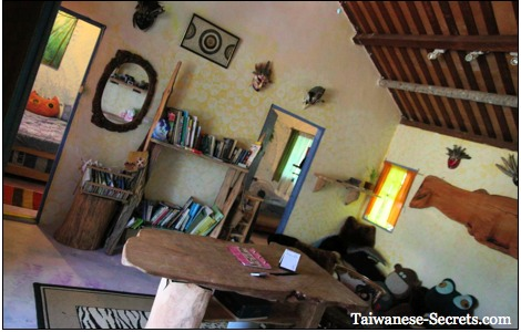 taitung sea art guesthouse