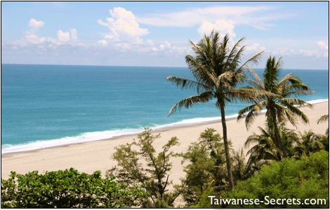 A Detailed Travel Guide to Taitung in Eastern Taiwan