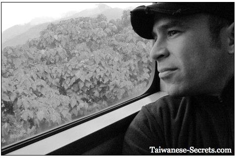 Taiwan Train Travel