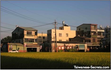 Explore Taoyuan County in Northern Taiwan